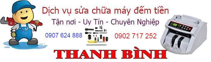 Sửa máy đếm tiền giá rẻ tại Biên Hòa Đồng Nai